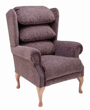 Cannington Arm Chair - Large - Various Colours Chairs > Arm Chair