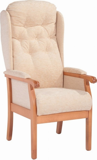Rivington Arm Chair - Large - Various Colours Chairs > Arm Chair