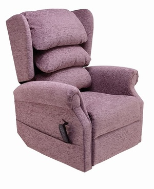 Walden - Various Colours Chairs > Rise & Recline Chairs > Single Motor