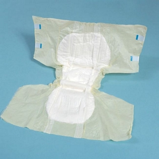 Soffisof Classic Extra - Large Continence Care > Disposable > All in One