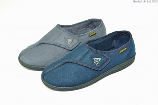 Mens Slippers Personal Care > Slippers & Booties