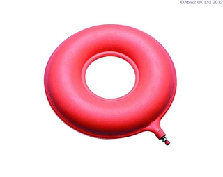 Inflatable Rubber Ring Patient Care > Pressure Care & Comfort