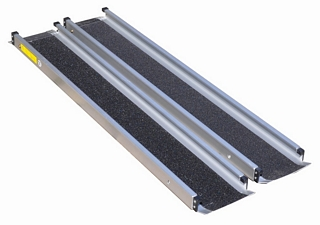 Telescopic Channel Ramps - 6ft Ramps & Steps