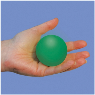 Foam Squeeze Ball (Stress Ball) Rehabilitation & Exercise