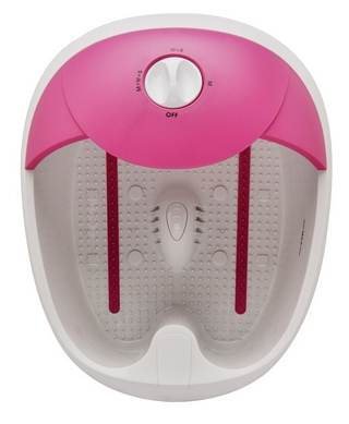 Massage Bubble Foot Spa Personal Care > Bathing & Hygiene