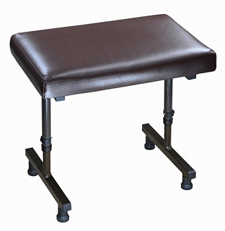 Beaumont Leg Rest - With or Without Wheels Patient Care > Pressure Care & Comfort