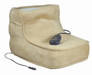 Massage Boot with Heat Patient Care > Pressure Care & Comfort