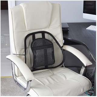 Air Flow Lumbar Support Cushion Patient Care > Pressure Care & Comfort