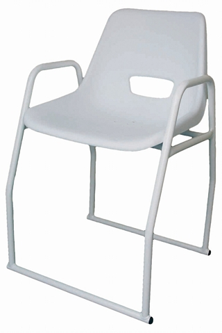 Luton Portable Shower Chair Around the Home > Bath & Shower Seats