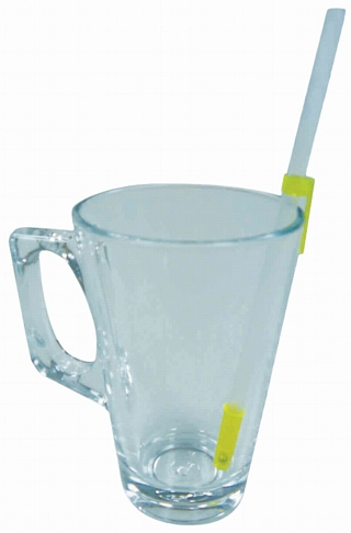 One Way Drinking Straw Eating & Drinking Assistance > Beakers & Cups