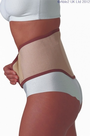 Gentle Forme Support Belt - Various Sizes Patient Care > Braces & Supports