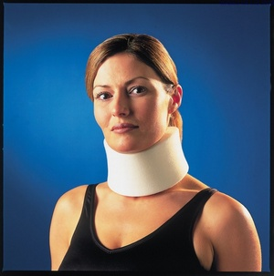 Neck Collar - Various Sizes Patient Care > Braces & Supports