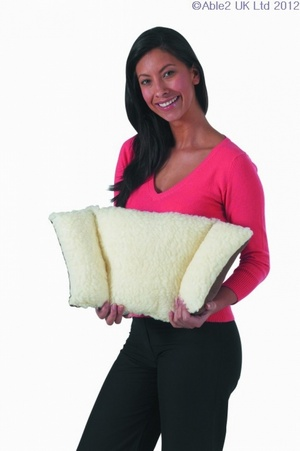 Back Soother Cushion Patient Care > Pressure Care & Comfort