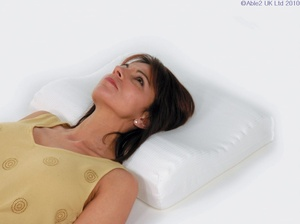 Wave Pillow Patient Care > Pressure Care & Comfort