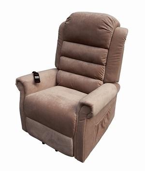 Elba Rise & Recline Chair - Various Colours Chairs > Rise & Recline Chairs > Single Motor
