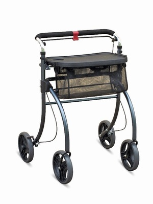 Indoor Rollator Walking Aids > Rollators