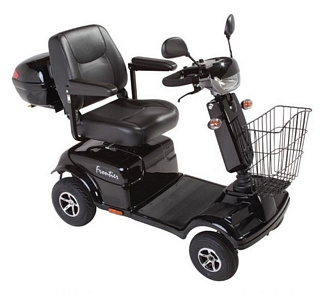 Rascal Frontier Mobility Scooters > Class 3