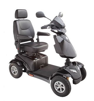 Rascal Ventura Mobility Scooters > Class 3