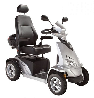 Rascal Vision Mobility Scooters > Class 3