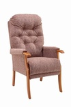 Avon Arm Chair - Various Colours