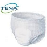 Tena Pants Normal - Large