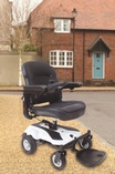 Rascal P321 Power Chair