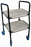Height Adjustable Stolley Trolley