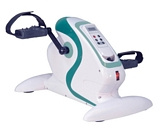 Electric Mini Exercise Bike - Hand or Foot Operated