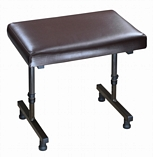 Beaumont Leg Rest - With or Without Wheels