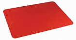 Tenura Silicone Rubber Anti Slip Rectangular Mat 35.5x25.5 cm - 3 Colours
