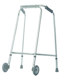 Lightweight Walking Frame for Home Use - 3 Variations