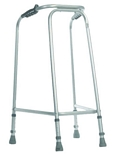 Ultra Narrow Lightweight Walking Frame - 3 Variations