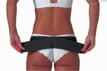 Sacroilliac Support Belt - Various Sizes