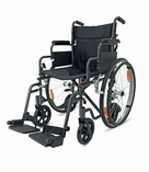 Self Propelled /Transit Convertible Wheelchair