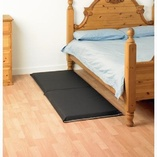 Bedside Mat - Easy Access Foldable