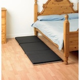 Bedside Mat - Triple Folding