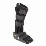 "17"" Orthopaedic Fixed Walker Boot"