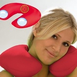Neck Cushion & Massager