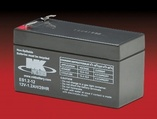 MK Battery - ES1.2-12 AGM
