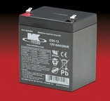 MK Battery - ES5.5-12L AGM