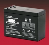 MK Battery - ES10-12S AGM