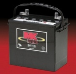 MK Battery - M22NF SLD A H AGM