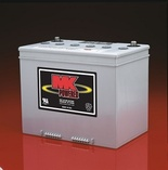 MK Battery - M24 SLD A FT AGM