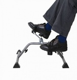 Pedal Exerciser - Hand or Foot Exerciser